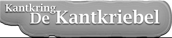 Kantkriebel-logo